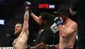 Макгрегор победил Серроне за 40 секунд на UFC 246