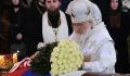 Патриарх соболезнует в связи с гибелью граждан Узбекистана под Томском