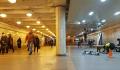 В Москве отремонтируют подземный переход                           у Парка Победы
