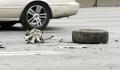 На севере Москвы столкнулись шесть машин, погиб один человек