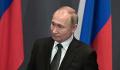 Палец вверх. Видео с Путиным и фуражкой в Палестине набирает обороты