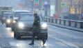 В Москве в воскресенье ожидаются снег и порывистый ветер