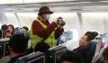 У госпитализированных в Москве китайских туристов не нашли коронавирус