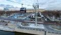 Московская канатная дорога изменит график работы 23 февраля