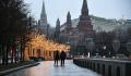 Японский журналист пожаловался на отсутствие снега в России