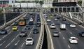 Около 65 процентов машин в Москве имеют высокоэкологичный двигатель