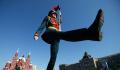 В Киеве заподозрили РФ в использовании Парада Победы в политцелях