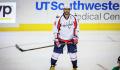 Клуб НХЛ отправил необычный подарок Овечкину за 700-ю шайбу