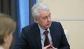 Собянин объявил о вводе в Москве режима всеобщей изоляции