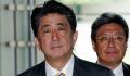 Абэ может отложить визит в Москву на юбилей Победы