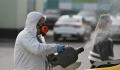 В Москве рассказали о требованиях по дезинфекции для служб такси