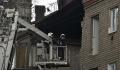 В Орехово-Зуево не могут найти четырех жильцов дома, где взорвался газ