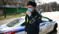 Количество ДТП в Москве снизилось на 75 процентов