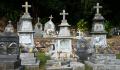 В Подмосковье из-за коронавируса приостановили посещение кладбищ