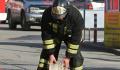 Названа предварительная причина пожара в доме престарелых в Москве