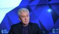 Собянин: пик заболеваемости коронавирусом в Москве еще не наступил