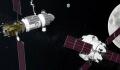 """""""Роскосмос"""" изучает предложение НАСА участвовать в окололунной станции"""