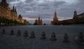 Президент и гости будут наблюдать за парадом Победы в Москве с трибуны