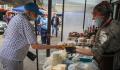 Пожилым москвичам рекомендовали посещать ярмарки выходного дня пораньше