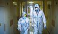 В Москве выявили 695 новых случаев заражения коронавирусом