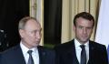 Во Франции начали расследовать утечку разговора Макрона и Путина