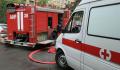 При пожаре в квартире на западе Москвы погиб один человек