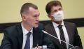 Дегтярев обвинил протестующих в неверной интерпретации Конституции