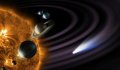 Учёный рассказал, где в Солнечной системе может оказаться внеземная жизнь