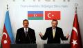 Эрдоган и Алиев обсудили ситуацию в Карабахе