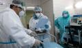 В Москве выявили 6798 новых случаев COVID-19