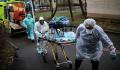 В России за сутки 459 человек умерли от COVID-19