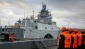 """Моряки фрегата """"Адмирал Касатонов"""" получили прививки от COVID-19"""