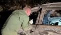 В Подмосковье задержали подозреваемого в убийстве семьи с ребенком