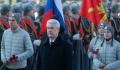 Собянин поблагодарил московских волонтеров за их деятельность