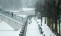 Россиян предупредили об аномальном потеплении в европейской части России