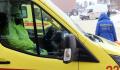 В Москве за сутки госпитализировали 1097 человек с коронавирусом
