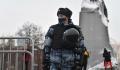 Полиция контролирует ситуацию после несанкционированной акции в Москве