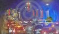 В Москве в Лефортовском тоннеле столкнулись пять машин