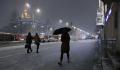 Ночь на 9 марта в Москве стала самой холодной с начала весны