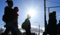 Синоптик рассказал, когда в Москве начнется оттепель