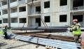 Более 300 низкорентабельных жилищных проектов попросили о господдержке
