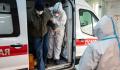 В Москве госпитализировали 905 человек с коронавирусом за сутки