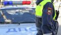 В Москве на Кутузовском проспекте столкнулись три автомобиля