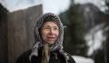 Сибирская отшельница не захотела переезжать в Москву
