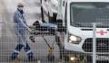В Москве выявили 2822 новых случая заражения коронавирусом