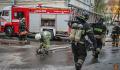 Суд арестовал обвиняемых по делу о пожаре в московском отеле