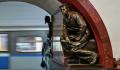 Москвичей предупредили об ограничениях в метро из-за репетиции парада