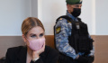 Суд взыскал миллион рублей с Любови Соболь по искам Пригожина