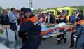 Врач рассказал о состоянии двух детей, находящихся в РДКБ в Москве