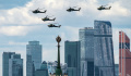 Мантуров рассказал о высоком спросе на вертолет Ми-28НМ за рубежом